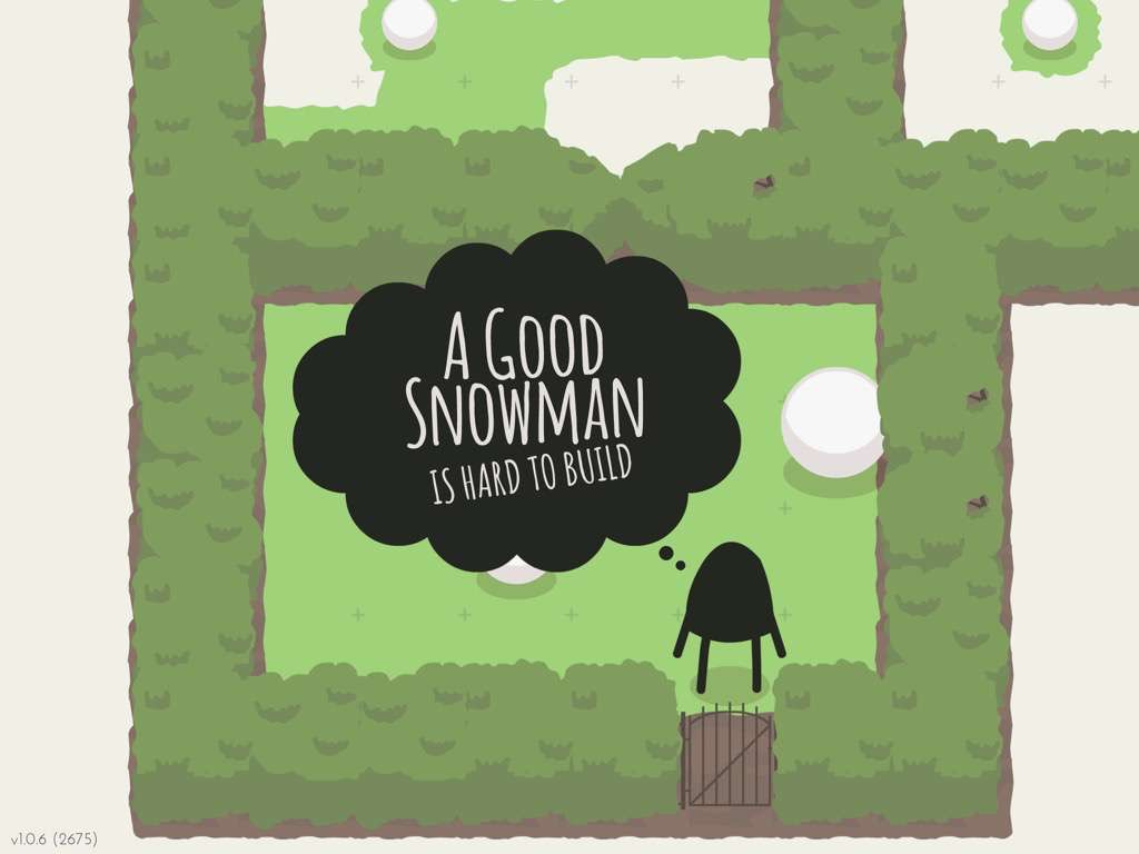 A Good Snowman Is Hard To Build 01