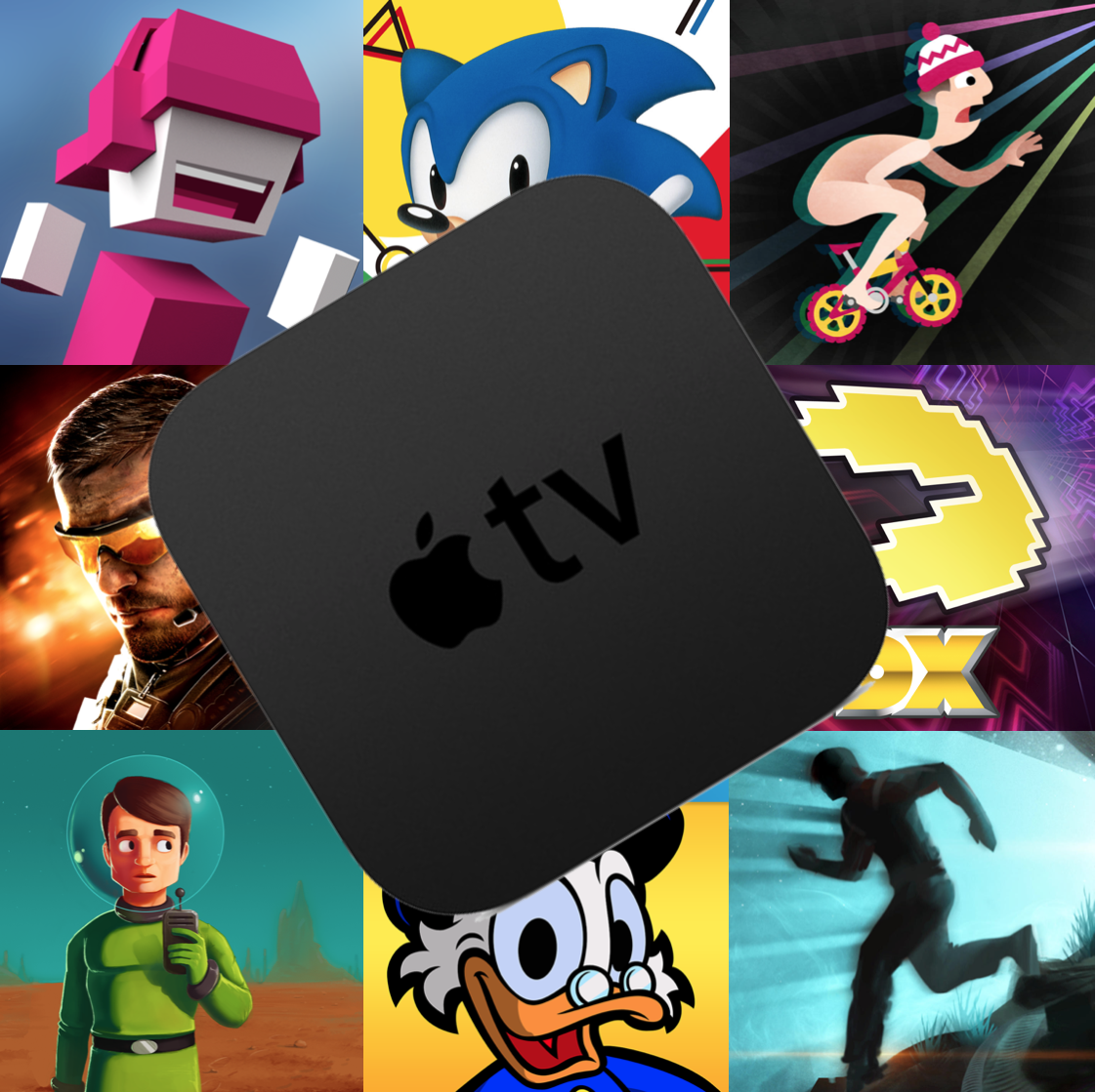 die 10 besten apple tv spiele des jahres 2017 stromstock. Black Bedroom Furniture Sets. Home Design Ideas