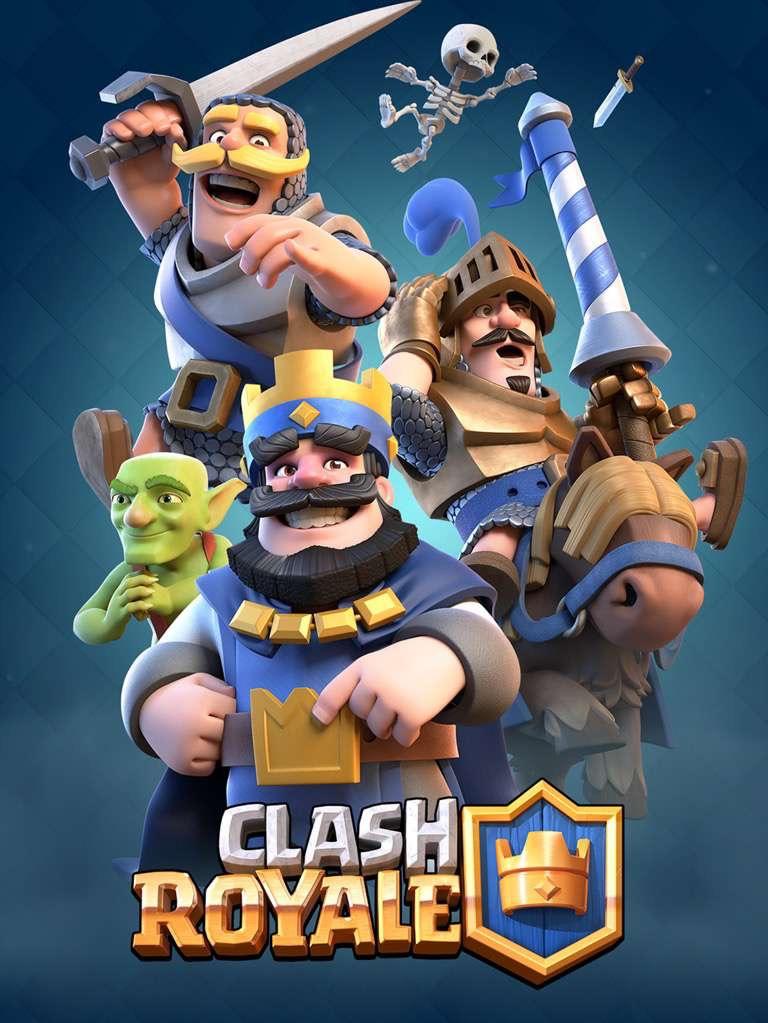 Clash Royale 01