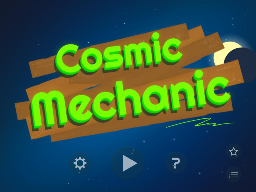 CosmicMechanic00