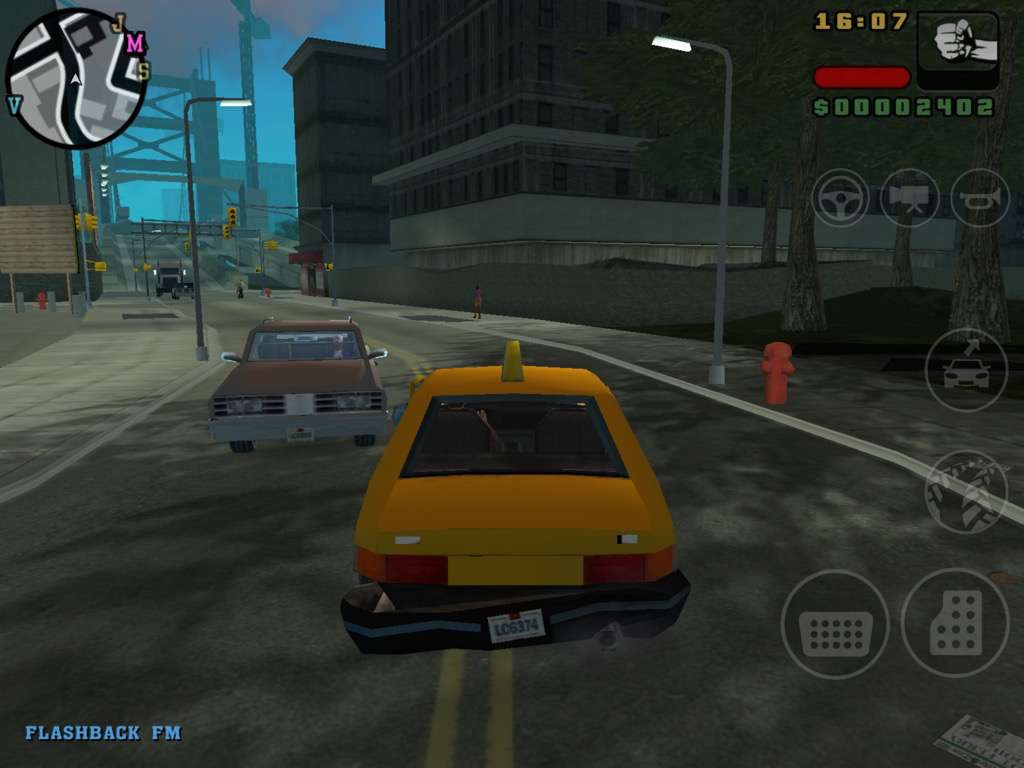 GTA Liberty City 02