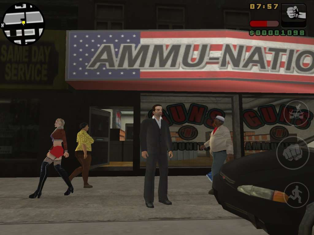 GTA Liberty City 03