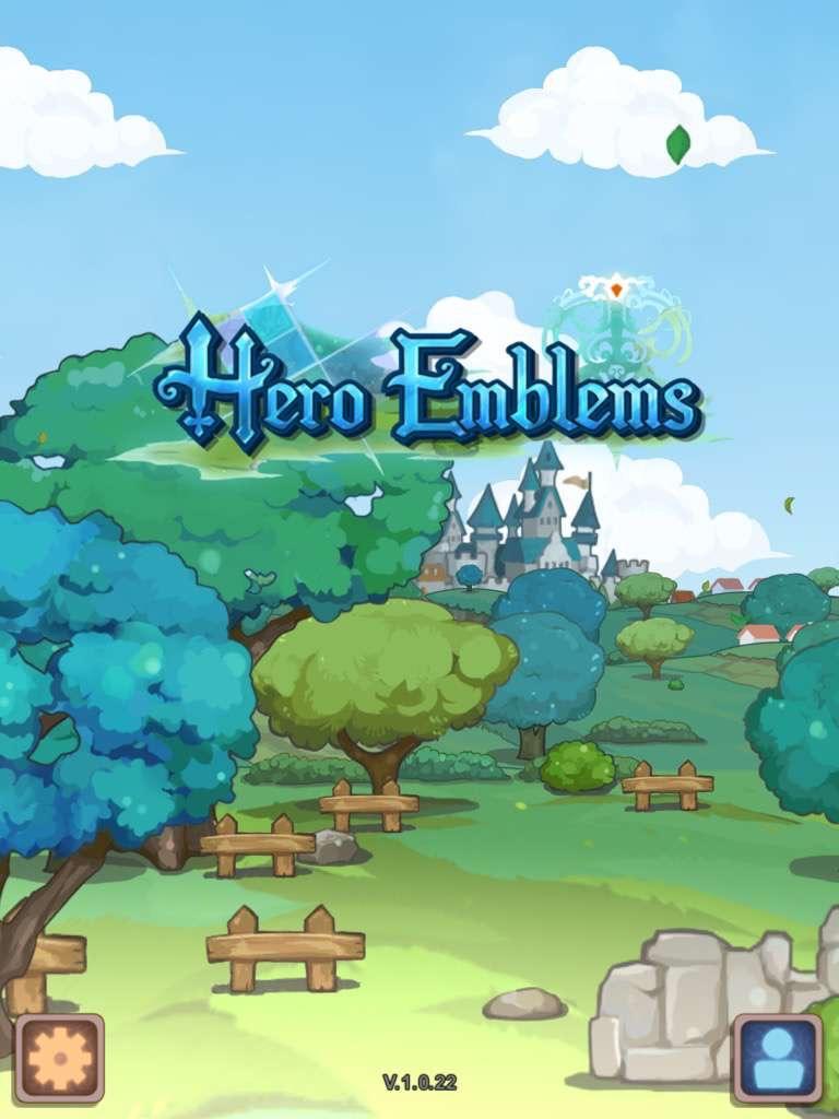 Hero Enblems 01