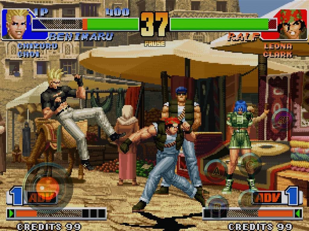 KingOfFighters98_03
