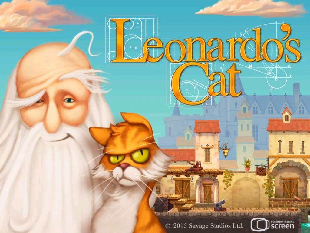 Leonardos_Cat_01