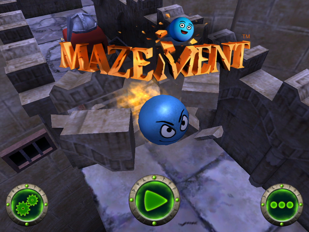Mazement00