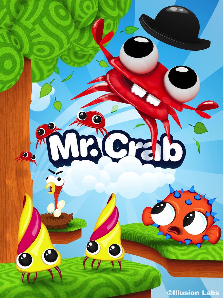 MrCrab00