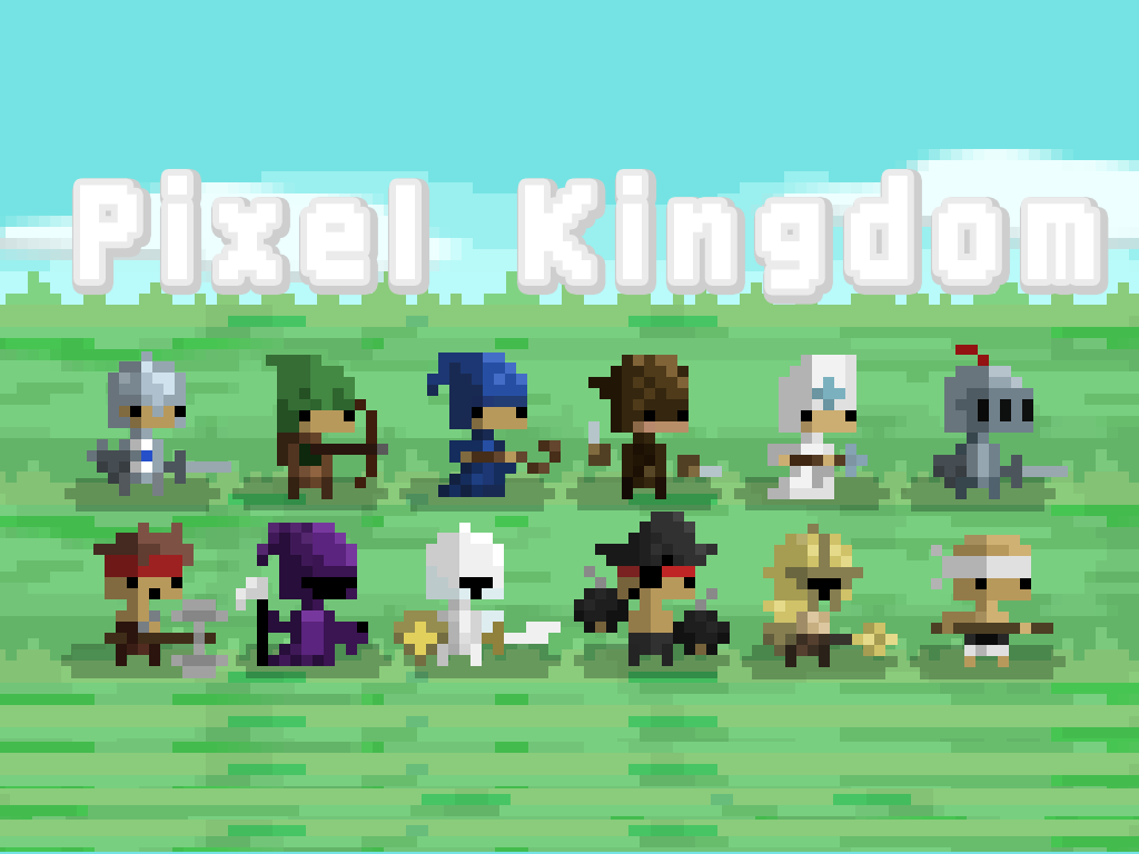 PixelKingdom00B