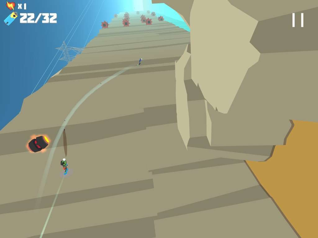 Power Hover 03