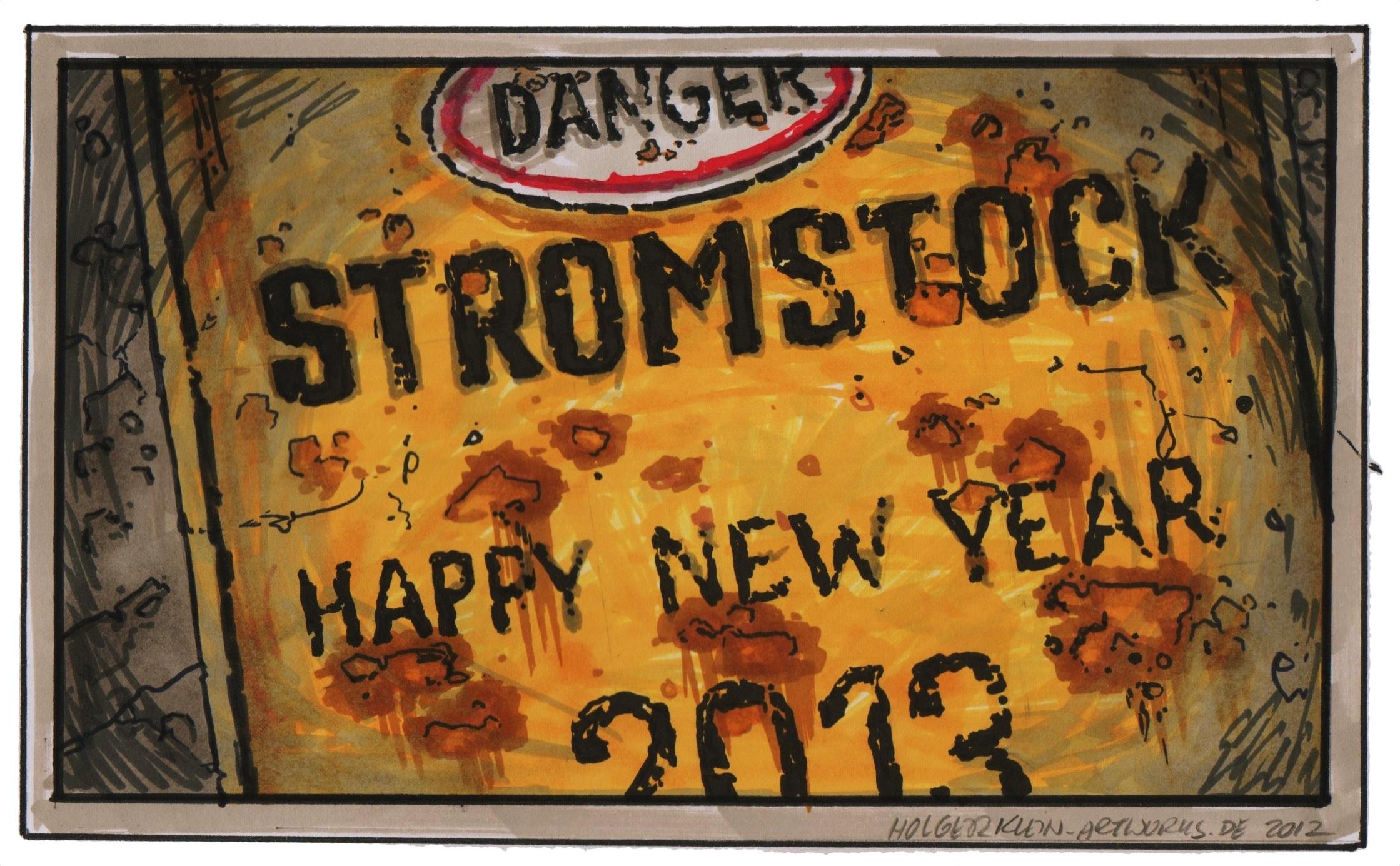 STRMSTK2013