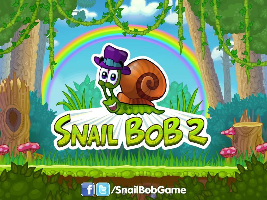 Snail Bob 2 01