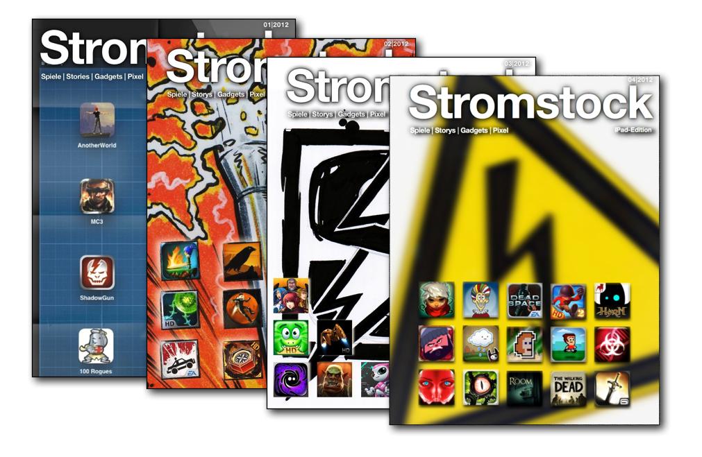 Stromstock2012 2
