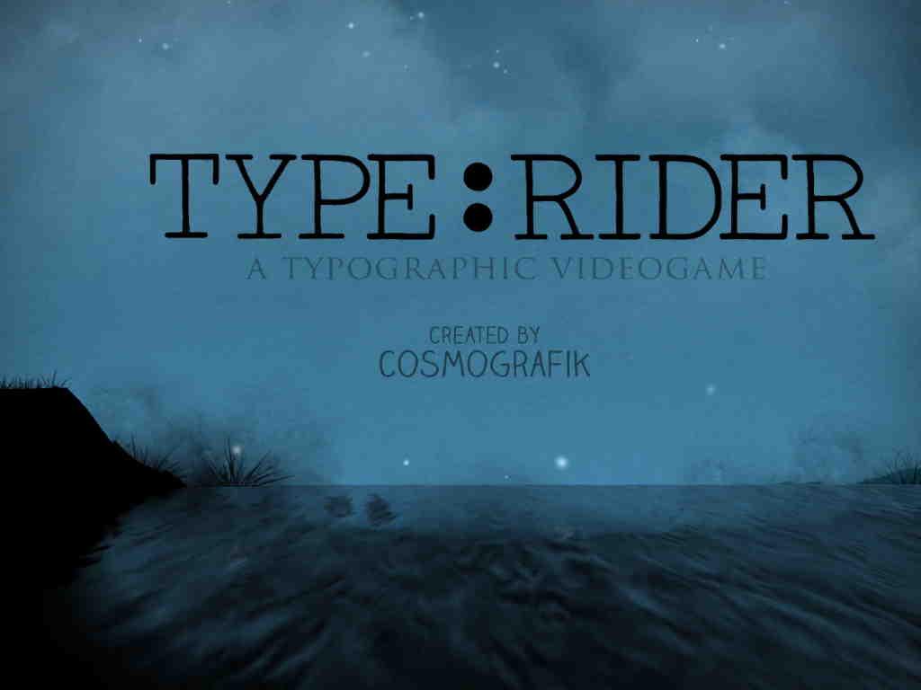 TypeRider_01